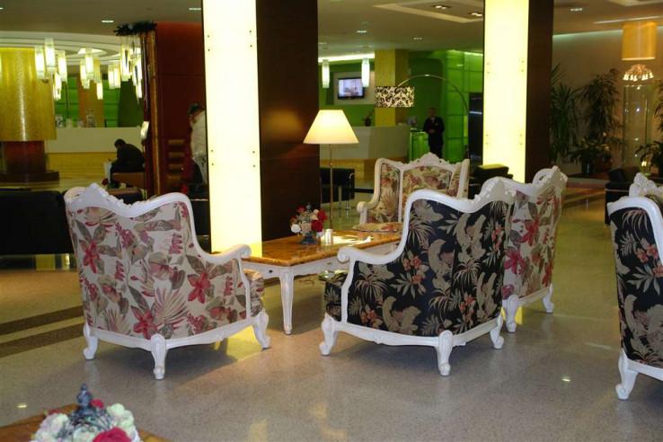 Pogostite.ru - Измайлово Альфа - отель, гостиница в Москве #33