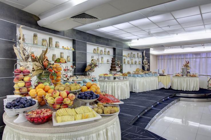 Pogostite.ru - Измайлово Альфа - отель, гостиница в Москве #28
