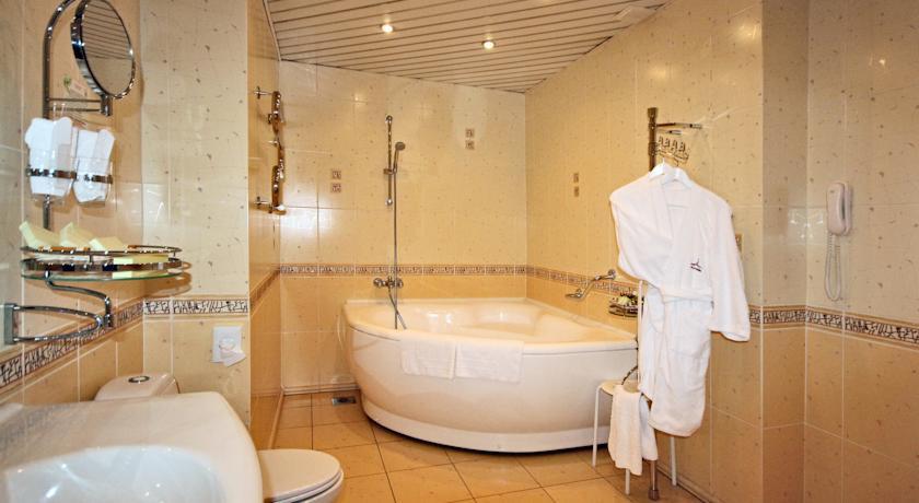 Pogostite.ru - Измайлово Альфа - отель гостиница в Москве #6