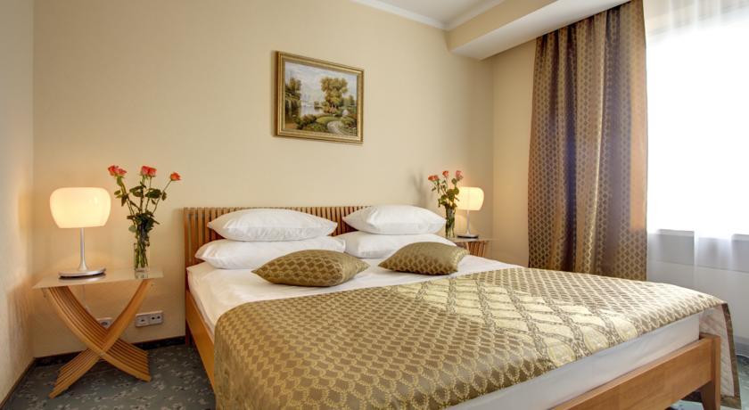 Pogostite.ru - Измайлово Альфа - отель, гостиница в Москве #25