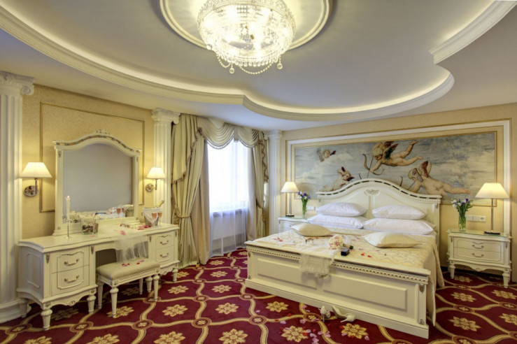 Pogostite.ru - Измайлово Альфа - отель гостиница в Москве #13