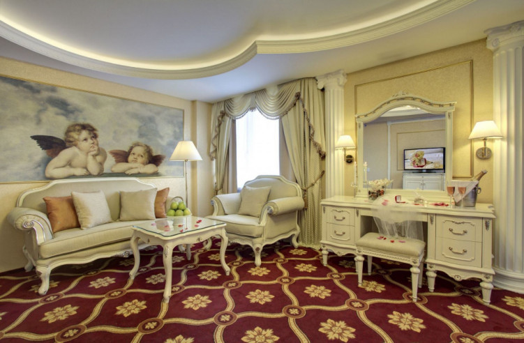 Pogostite.ru - Измайлово Альфа - отель гостиница в Москве #14
