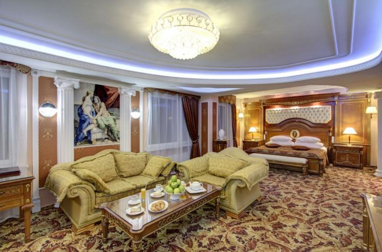 Pogostite.ru - Измайлово Альфа - отель, гостиница в Москве #26