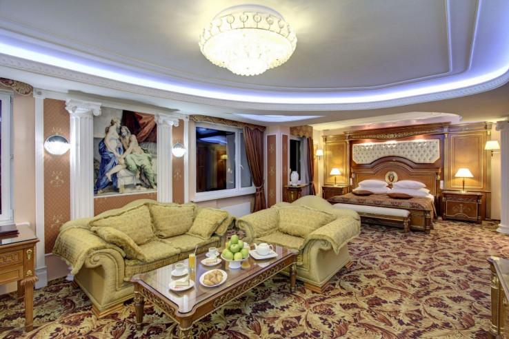Pogostite.ru - Измайлово Альфа - отель гостиница в Москве #34