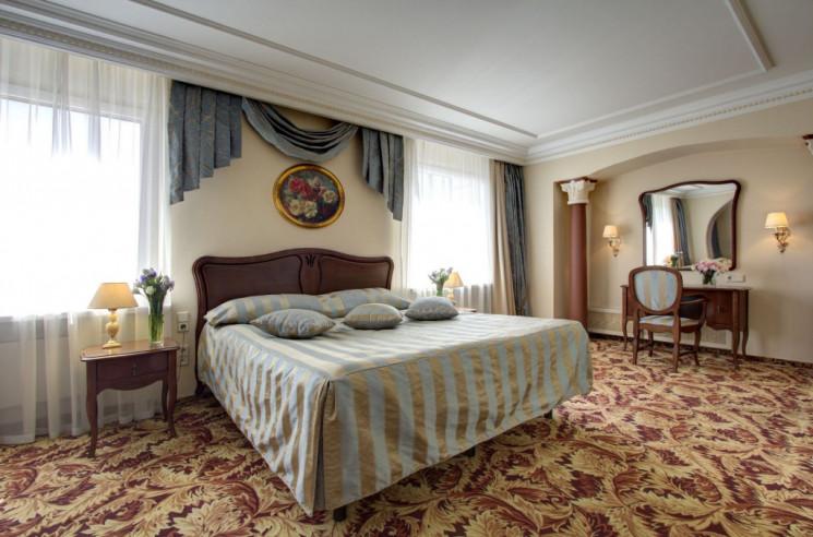 Pogostite.ru - Измайлово Альфа - отель, гостиница в Москве #3