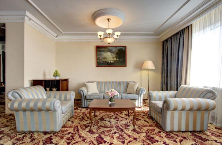 Pogostite.ru - Измайлово Альфа - отель, гостиница в Москве #4