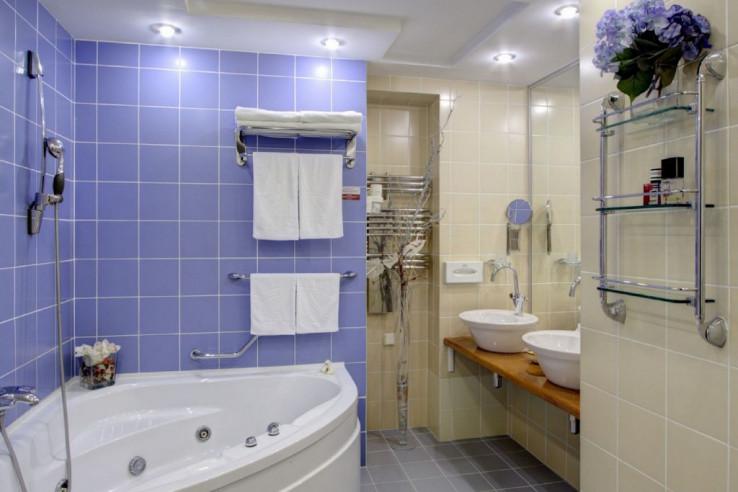 Pogostite.ru - Измайлово Альфа - отель, гостиница в Москве #11