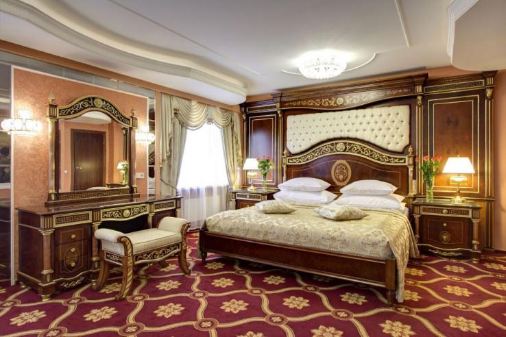 Pogostite.ru - Измайлово Альфа - отель, гостиница в Москве #19
