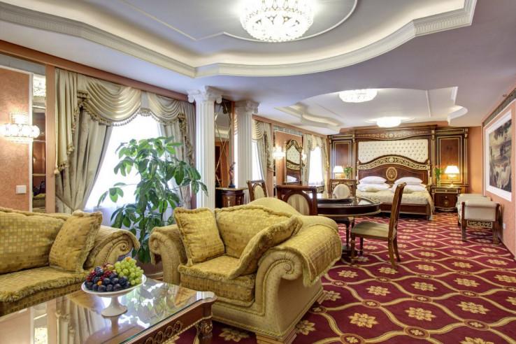 Pogostite.ru - Измайлово Альфа - отель, гостиница в Москве #32