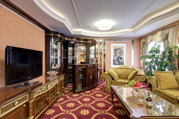 Pogostite.ru - Измайлово Альфа - отель гостиница в Москве #23