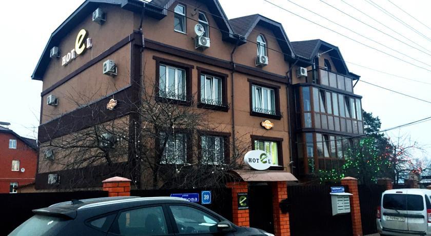 Pogostite.ru - Гостевой Дом Европейский (рядом Тульский кремль) #1