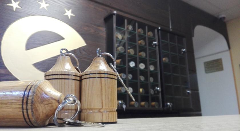 Pogostite.ru - Гостевой Дом Европейский (рядом Тульский кремль) #4