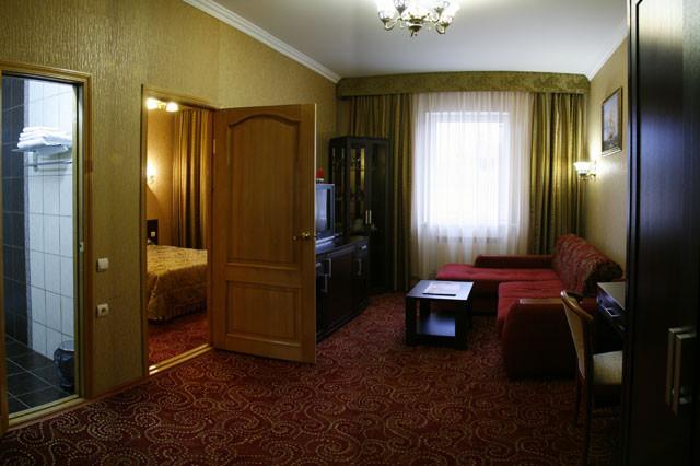 Pogostite.ru - АЛЫЕ ПАРУСА (г. Калуга, центр) #14