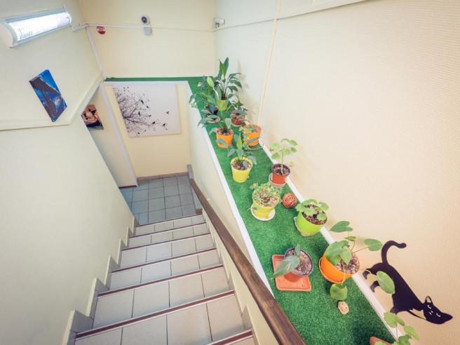 Pogostite.ru - Семеновский гостеприимный дом #12