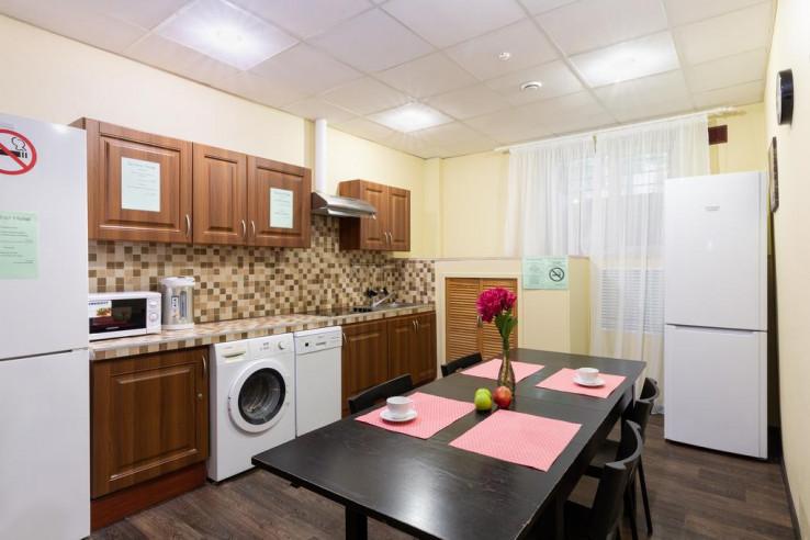 Pogostite.ru - Семеновский гостеприимный дом #13