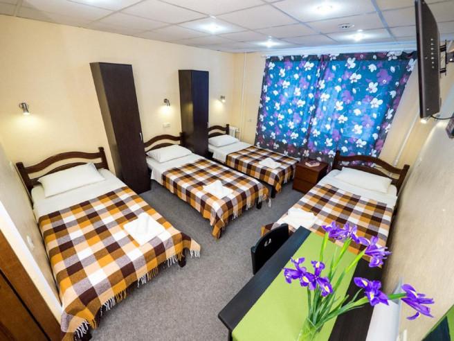 Pogostite.ru - Семеновский гостеприимный дом #17
