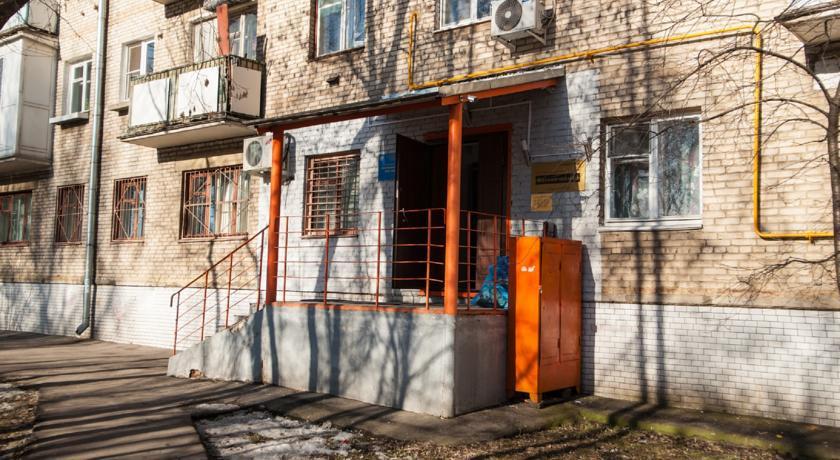 Pogostite.ru - БОТАНИЧЕСКИЙ ГОСТЕПРИИМНЫЙ ДОМ (м. Ботанический сад, возле ВВЦ) #25