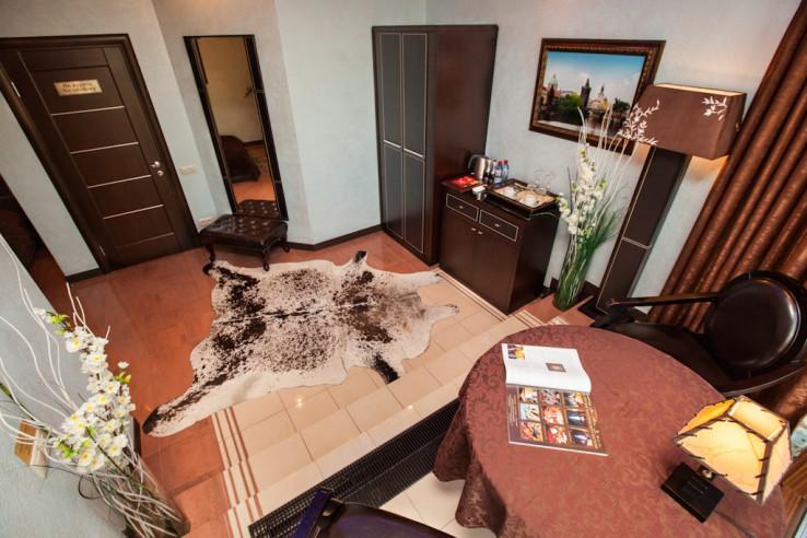 Pogostite.ru - ТРИУМФ ПАЛАС - отель для приватных встреч (м. Аэропорт) #17