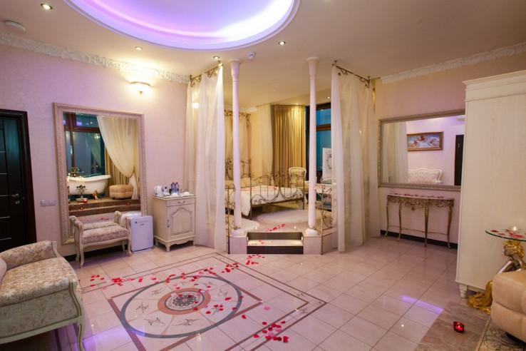 Pogostite.ru - ТРИУМФ ПАЛАС - отель для приватных встреч (м. Аэропорт) #15