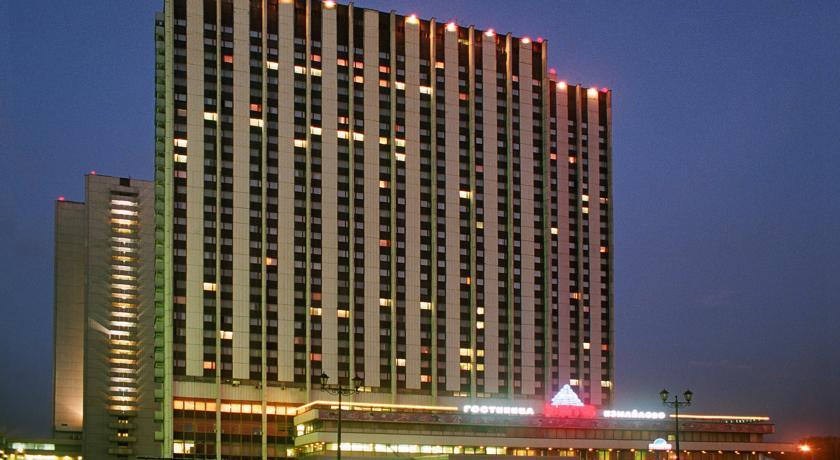 Pogostite.ru - Измайлово Бета - гостиница, отель в Москве #45