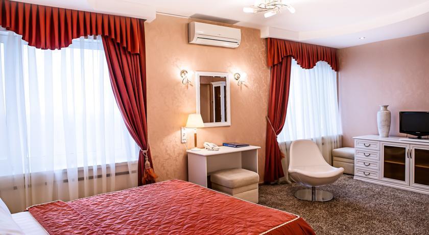 Pogostite.ru - Измайлово Бета - гостиница, отель в Москве #10