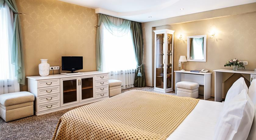Pogostite.ru - Отель Бета Измайлово #9