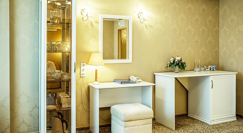 Pogostite.ru - Измайлово Бета - гостиница, отель в Москве #16