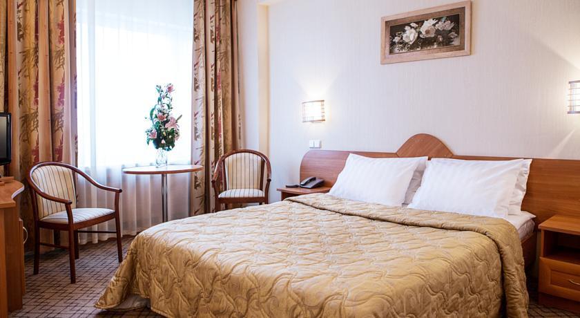 Pogostite.ru - Измайлово Бета - гостиница, отель в Москве #18