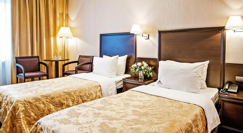 Pogostite.ru - Измайлово Бета - гостиница, отель в Москве #21