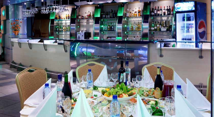 Pogostite.ru - Измайлово Бета - гостиница, отель в Москве #42