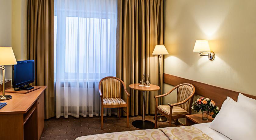 Pogostite.ru - Измайлово Бета - гостиница, отель в Москве #22