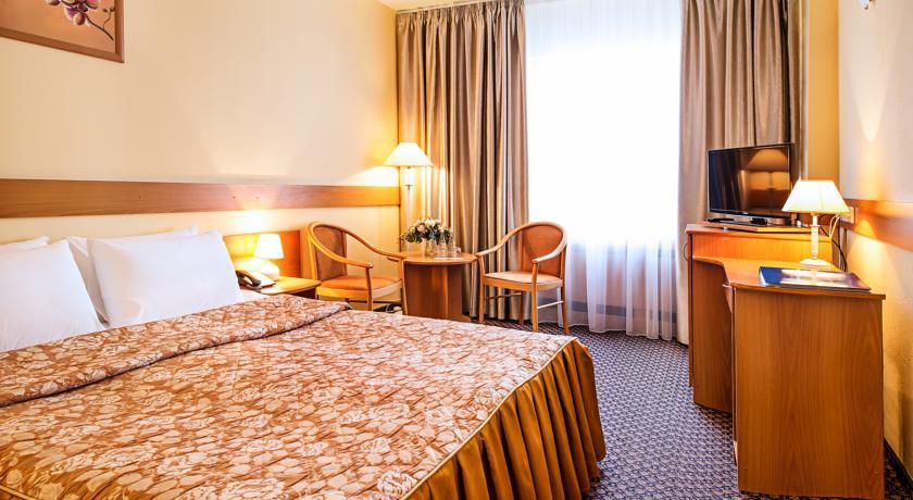 Pogostite.ru - Отель Бета Измайлово #22