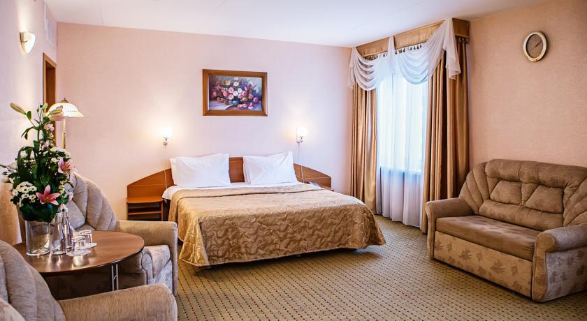 Pogostite.ru - Измайлово Бета - гостиница, отель в Москве #9