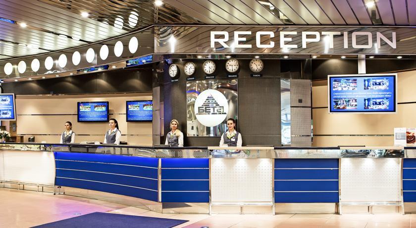 Pogostite.ru - Измайлово Бета - гостиница, отель в Москве #2