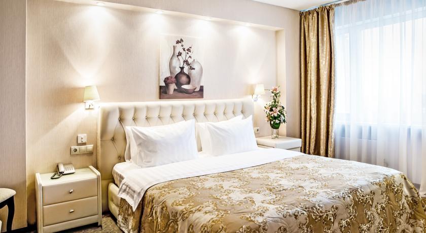 Pogostite.ru - Отель Бета Измайлово #1