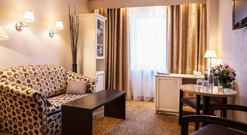 Pogostite.ru - Измайлово Бета - гостиница, отель в Москве #17