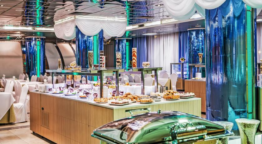 Pogostite.ru - Измайлово Бета - гостиница, отель в Москве #43