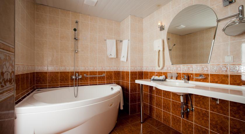 Pogostite.ru - Измайлово Бета - гостиница, отель в Москве #27