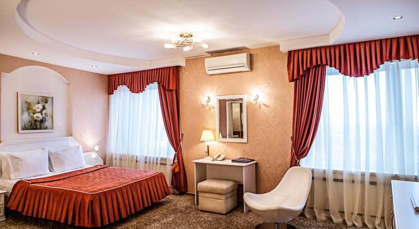 Pogostite.ru - Измайлово Бета - гостиница, отель в Москве #30