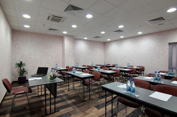 Pogostite.ru - Измайлово Гамма Дельта - гостиница на м. Партизанская #26