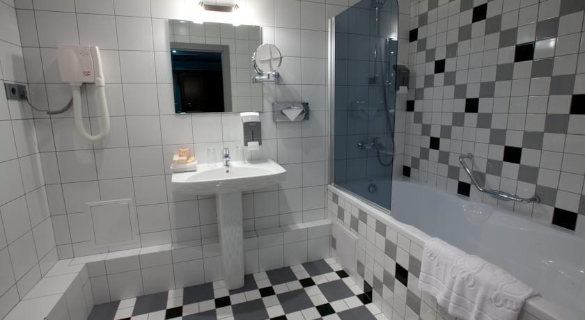 Pogostite.ru - РЕМЕЗОВ | г.Тюмень | Wellness-центр | Подземная парковка #21