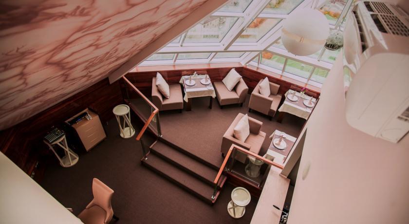 Pogostite.ru - РЕМЕЗОВ   г.Тюмень   Wellness-центр   Подземная парковка #23