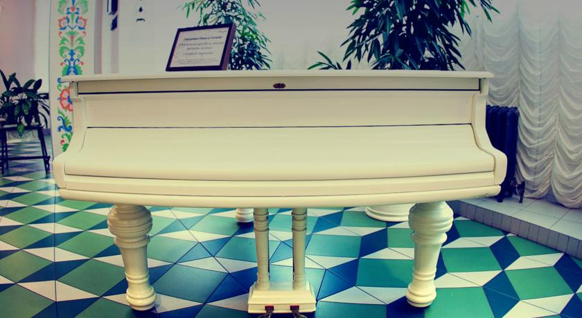 Pogostite.ru - РЕМЕЗОВ   г.Тюмень   Wellness-центр   Подземная парковка #4