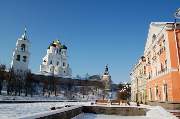 Pogostite.ru - Золотая Набережная (в историческом центре) #23