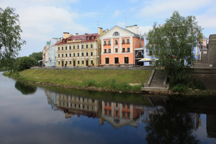 Pogostite.ru - Золотая Набережная (в историческом центре) #2