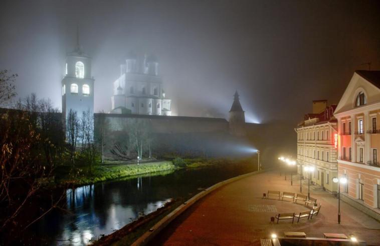 Pogostite.ru - Золотая Набережная (в историческом центре) #22