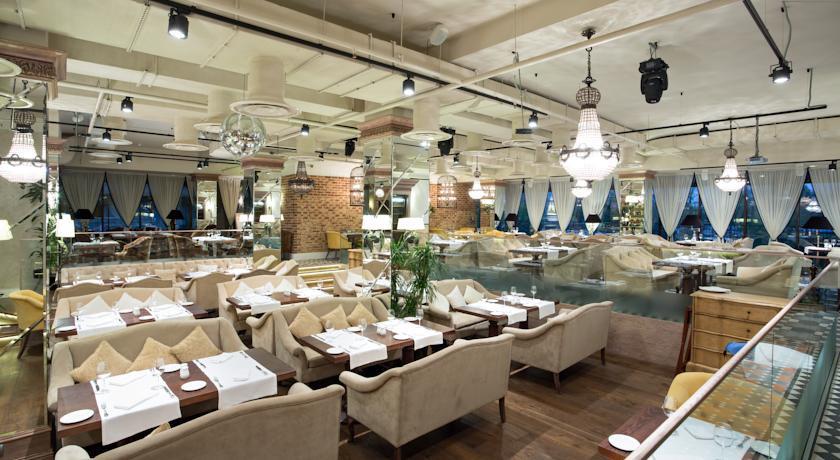 Pogostite.ru - Измайлово Вега - гостиница в Москве, отель BEST WESTERN VEGA #10