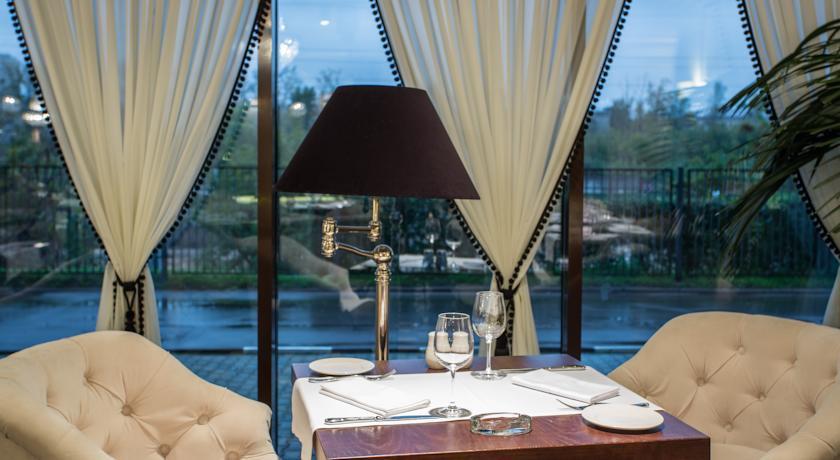 Pogostite.ru - Измайлово Вега - гостиница в Москве, отель BEST WESTERN VEGA #44