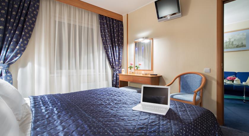 Pogostite.ru - Измайлово Вега - гостиница в Москве, отель BEST WESTERN VEGA #16