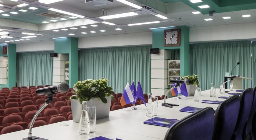 Pogostite.ru - Измайлово Вега - гостиница в Москве, отель BEST WESTERN VEGA #33